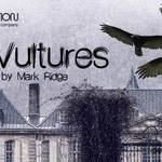 Event photo for: The Vultures by Mark A. Ridge