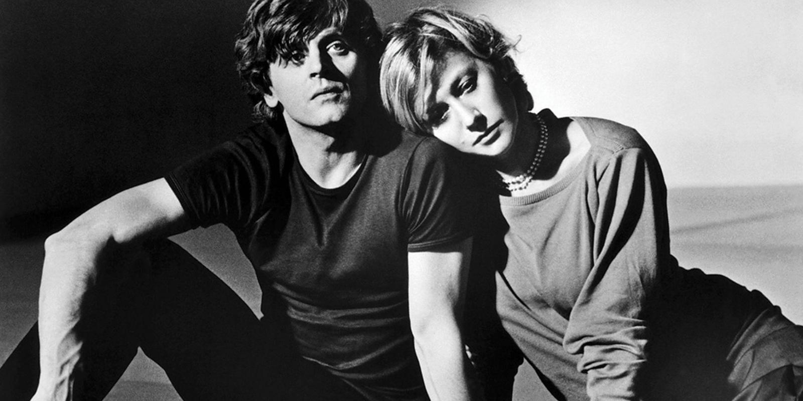 White Nights Taylor Hackford 1985 Introduced By Rita Belda Vice