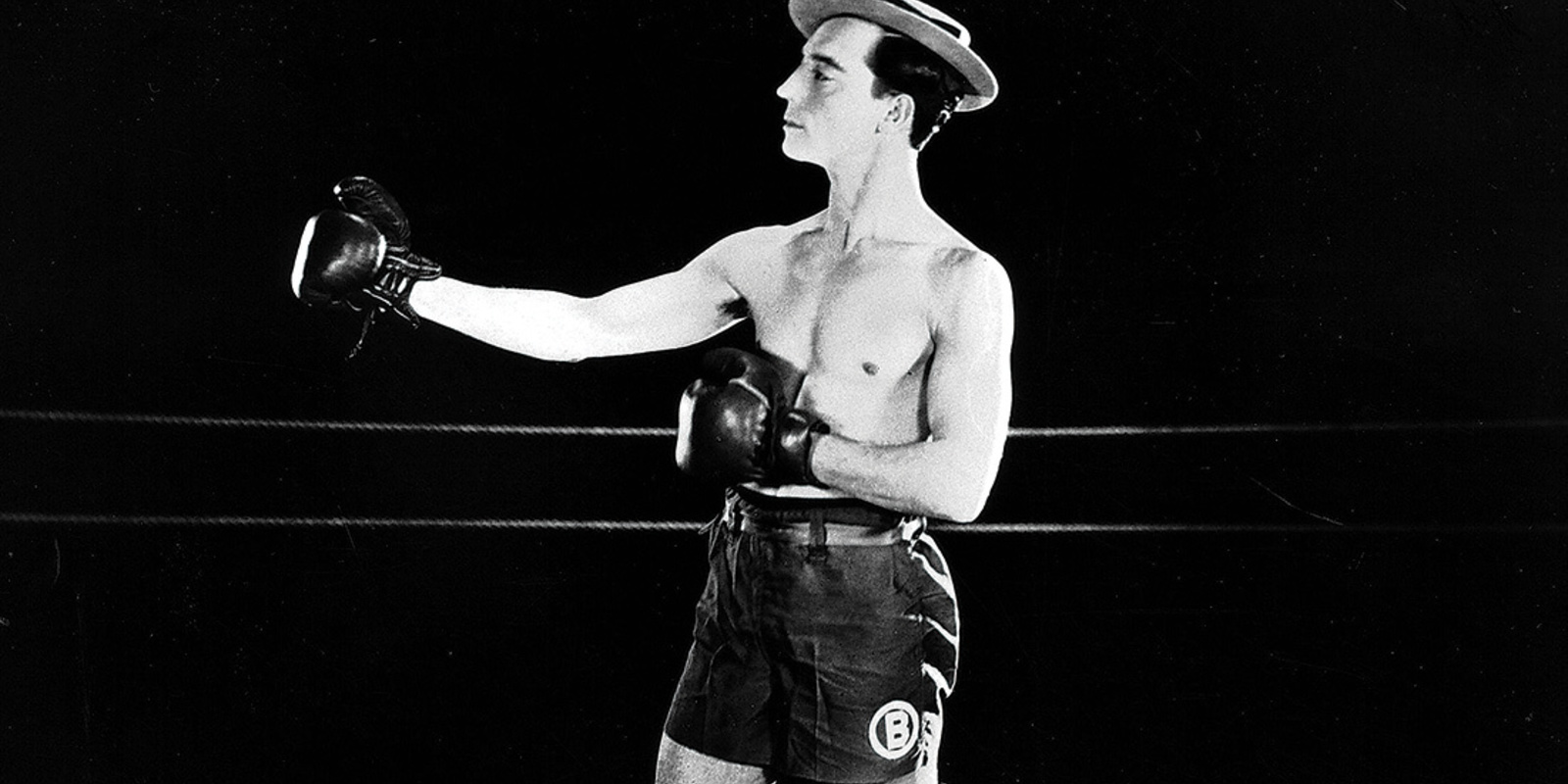 Battling Butler Buster Keaton 1926 Introduced By Tim Lanza Vice