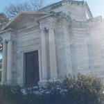 Event photo for: Winter Walk at Green Lawn Cemetery