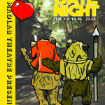 Event photo for: FFN's Date Night