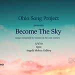 Event photo for: Become The Sky - Songs composed by women in the 21st century