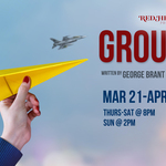 Event photo for: Grounded
