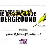 Event photo for: Actors' Theatre presents The Drunken Underground: Henry V