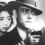 Event photo for: Dragnet Girl (Hijôsen no onna, Yasujiro Ozu, 1933) With live music by Coupler