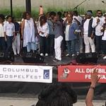Event photo for: 2019 Columbus GospelFest '35 - All Disabilities Fest