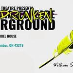 Event photo for: Actors' Theatre presents The Drunken Underground: As You Like It