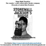 Event photo for: Stonewall Jackson's House