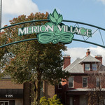 Event photo for: Merion Village Art Walk