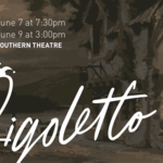 Event photo for: Rigoletto