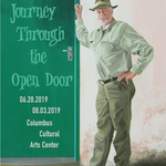Event photo for: Journey Through the Open Door