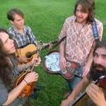Event photo for: Superb Bluegrass for Free: The Relentless Mules in Concert