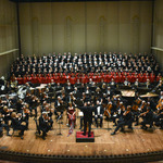Event photo for: Chopin Piano Concerto and Enigma Variations - Dress Rehearsal