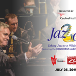 Event photo for: JazZoo: Dave Powers & Friends with the Columbus Jazz Orchestra