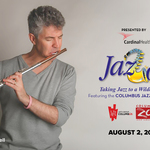 Event photo for: JazZoo: Smooth Jazz for a Hot Summer Night with Nelson Rangell and the Columbus Jazz Orchestra