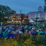 Event photo for: Summer Music Series