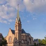Event photo for: Columbus Landmarks Art Walks & Landmark Talks-Near East