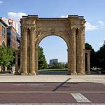 Event photo for: Columbus Art Walks and Landmarks Talks-Arena District