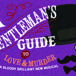Event photo for: A Gentleman's Guide to Love & Murder