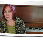 Event photo for: An Evening with Iris DeMent