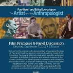 Event photo for: Film Showing: Paul and Erika Bourguignon: The Artist and the Anthropologist