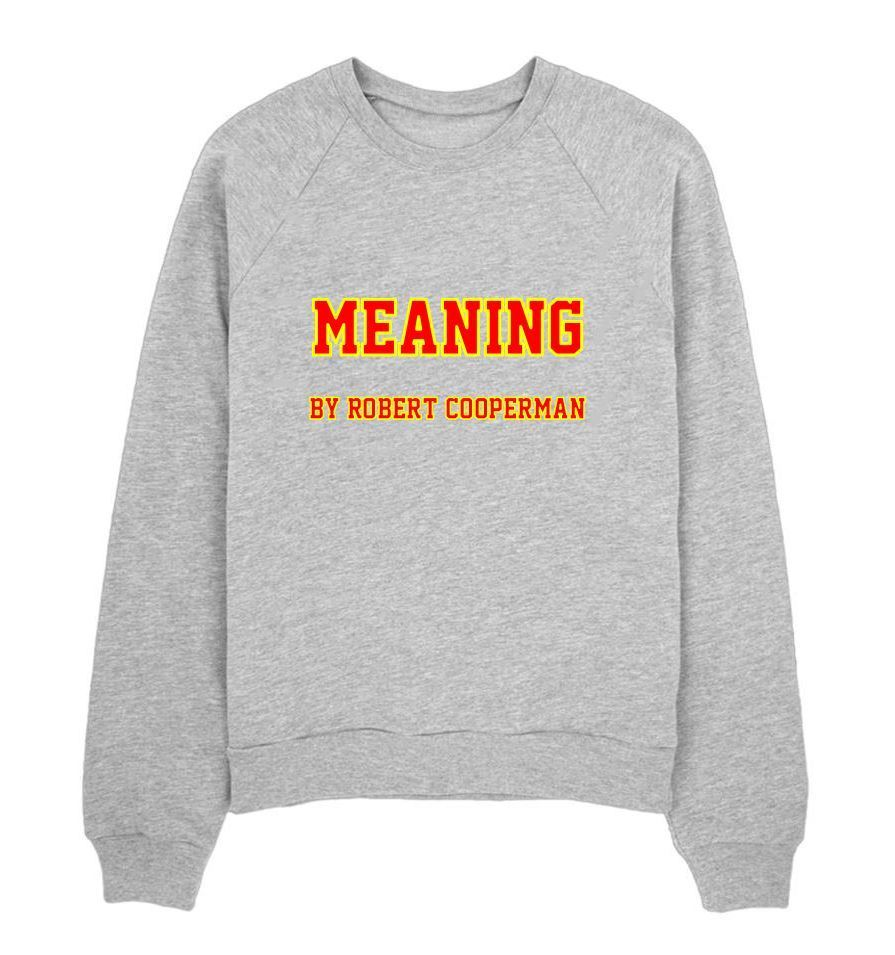 Meaning,