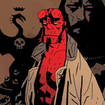 Event photo for: Mike Mignola in person