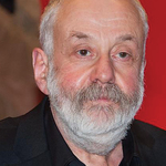 Event photo for: A Conversation with Mike Leigh