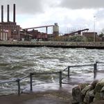 Lake Erie: Life on the Edge