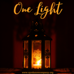 Event photo for: One Light