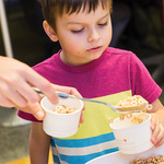 Event photo for: Cereal and Pajama Party