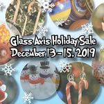 Event photo for: Glass Axis Holiday Sale