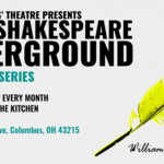 Event photo for: ATC presents The Shakespeare Underground: The Duchess of Malfi