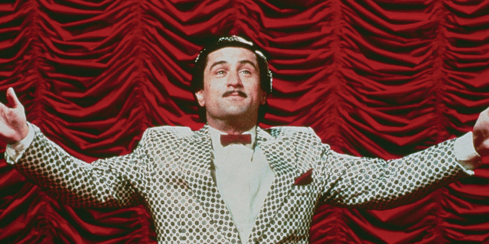 The King of Comedy (Martin Scorsese, 1983)