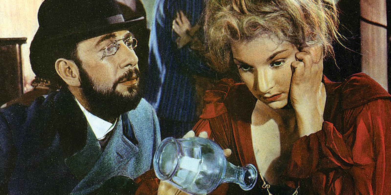 Moulin Rouge (John Huston, 1952)