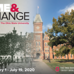 Time & Change: 150 Years of The Ohio State University