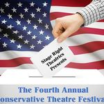 Event photo for: The Fourth Annual Conservative Theatre Festival®