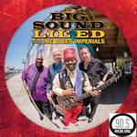 Lil' Ed & the Blues Imperials with special guest Willie Phoenix