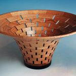 Scott Gordon: Art in Wood Virtual Exhibit