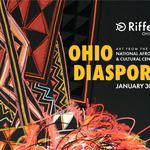 Ohio Diaspora: Art from the National Afro-American Museum and Cultural Center and Ohio Artists