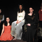 Event photo for: The Girlhood of Shakespeare's Heroines