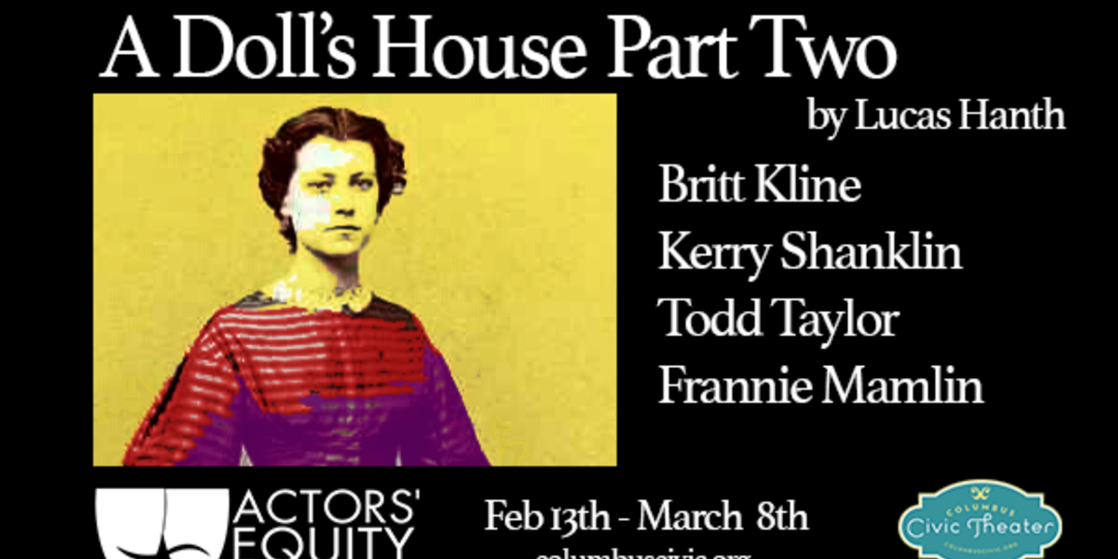 A Doll's House, Part Two