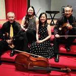 Event photo for: Cygnus Quartet