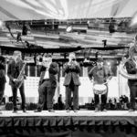 New Basics Brass Band's Fat Tuesday Celebration