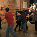 Monthly First Friday Square Dance