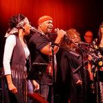 It's a Family Affair: A Sly and the Family Stone Tribute