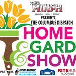 Dispatch Spring Home & Garden Show