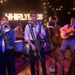 Whirly Wednesday with the Whirlybirds (Corner Stage)