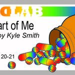 Event photo for: The Part of Me by Kyle Smith