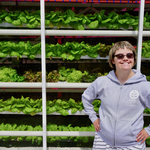 Event photo for: ReelAbilities Film Festival Columbus and OSU Nisonger Center Present: Hearts of Glass- A Vertical Farm Takes Root in Wyoming